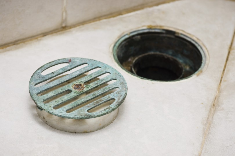 How To Clean A Bathroom Drain Maids Around Town Maids Around Town - Bathroom drain